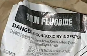 Fluoride Water Testing NY