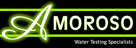 Cold Spring New York Water Testing Logo
